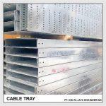 CABLE TRAY-1 PT DELTA JAYA ENGINEERING