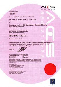 sertificate deltajaya 2